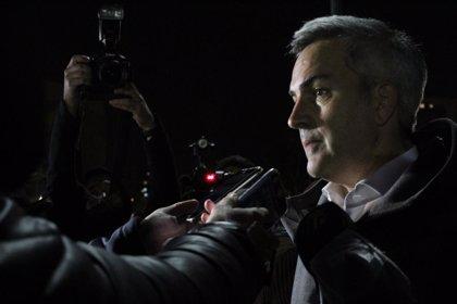 """Fútbol.- Víctor Font: """"El plan es que las elecciones sean en marzo y con voto por correo"""""""