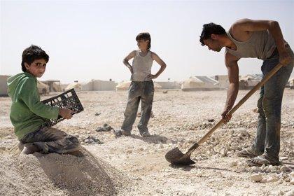 """El trabajo infantil """"roba a los niños su futuro"""" por lo que debe acabar en 2021, señala la ONU"""