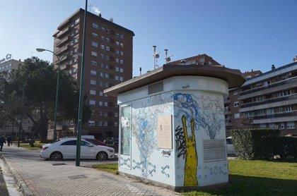 Desactivada la situación preventiva por contaminación en Valladolid