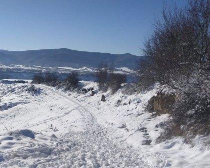 Ciudadanos solicita la implicación del Ayuntamiento de Jaca para conservar y proteger los caminos públicos