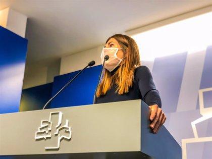 Elkarrekin Podemos rechaza la oferta del Gobierno Vasco para que apoye los Presupuestos vascos