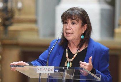 """Narbona reconoce que los datos """"son malos"""" y pide una respuesta """"adecuada"""" a todas las administraciones"""