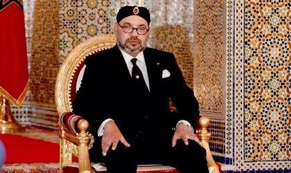 Trump condecora a Mohamed VI de Marruecos con la Legión del Mérito por el reconocimiento de Israel