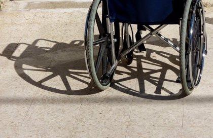 Ciudadanos quiere que el diagnóstico de ELA implique el reconocimiento automático de la discapacidad