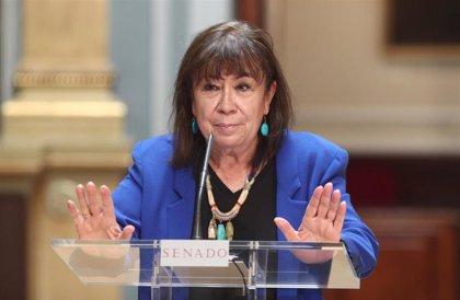 """El PSOE recuerda la """"bajada notable"""" del precio de la luz en 2019 y 2020"""