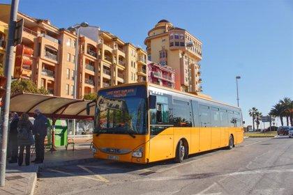 Una nueva lanzadera unirá València y Port Saplaya cada media hora