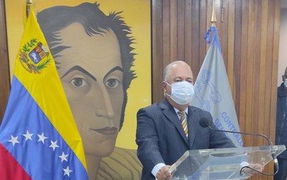 Venezuela.- El Gobierno venezolano acusa a Guaidó de tener 2.000 millones en bancos europeos y un yate en EEUU