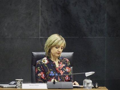 """Ibarrola (NA+) acusa a Induráin de poner """"excusas"""" ante un """"muy mal inicio de la vacunación"""""""