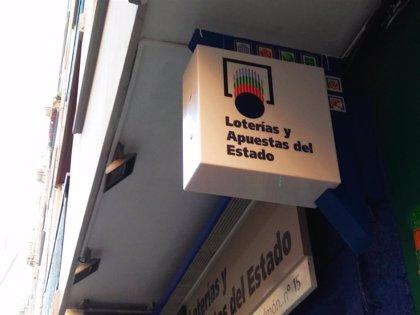 El primer premio de la Lotería toca en Jaén, Málaga y Sevilla, y el segundo en las dos primeras y Cádiz