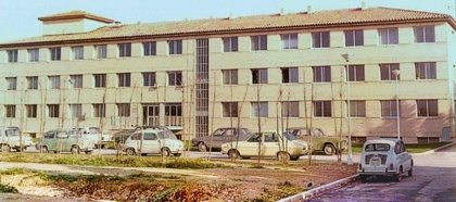 El Laboratorio Agroambiental de Aragón cumple 50 años