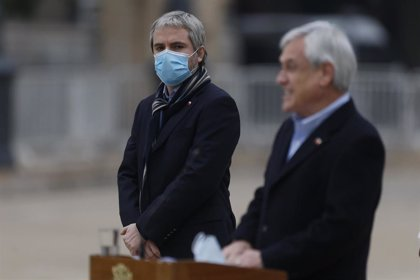 """Piñera tuvo """"muchas presiones"""" para sacar a los militares a la calle en noviembre de 2019"""