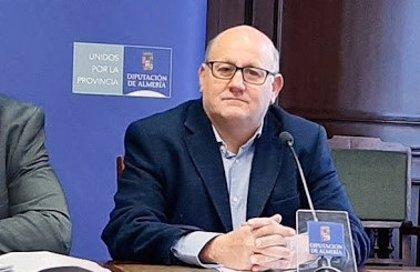 """El PSOE insta al PP a """"tomar en serio"""" la despoblación en Almería y a elaborar planes comarcales para fomentar el empleo"""