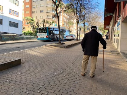 Vox pide al Ayuntamiento de Huelva bancos en las cuestas de las Tres Caídas y de la Cinta