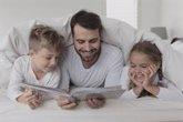 Foto: Cómo contar cuentos según el método Montessori