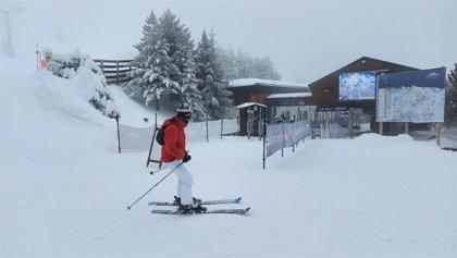 El BOJA permite la movilidad entre provincias mediante la presentación del abono de la estación de esquí