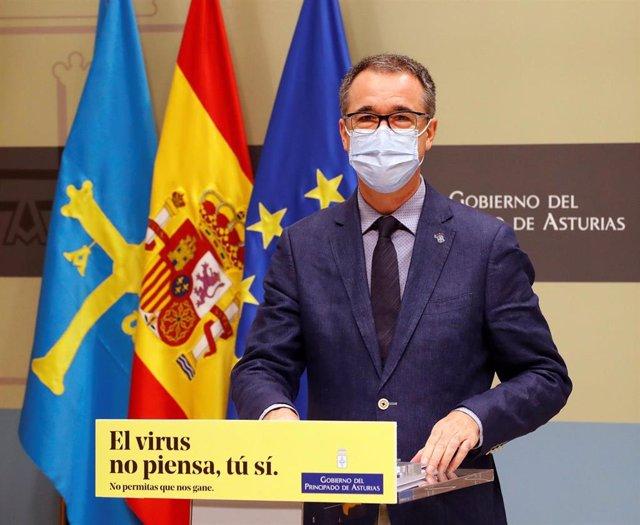 Pablo Fernández Muñiz.