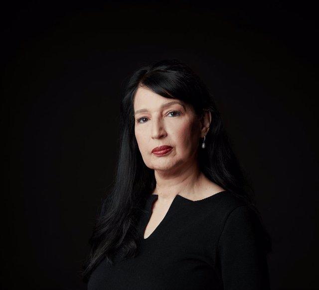 La compositora Claudia Montero