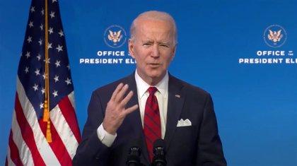 Biden nomina a más altos cargos del Departamento de Estado
