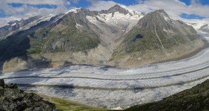 Las avalanchas se cobran dos vidas en Suiza