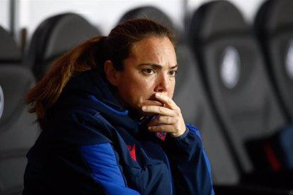 """María Pry: """"Es momento de valorar haber llegado hasta aquí"""""""
