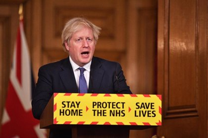 """Boris Johnson anuncia que Cornualles acogerá la """"crucial"""" cumbre del G-7 de junio"""