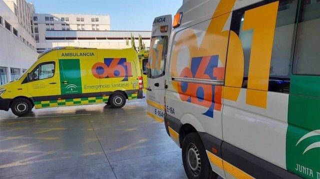 Cuatro mujeres resultan heridas en un accidente de tráfico en El Ejido.