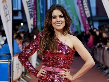 Adriana Ugarte cumple 36 años triunfando como actriz