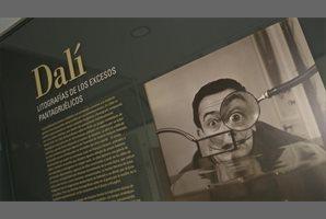 """El mundo """"grotesco"""" y """"onírico"""" de Dalí en una colección de litografías"""
