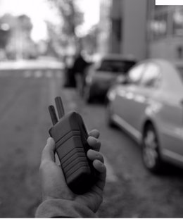 Policía Municipal de Madrid detuvo en 2020 a 15 personas que usaban inhibidores para robar dentro de coches aparcados
