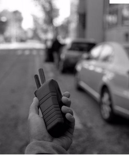 Policía Municipal de Madrid detuvo en 2020 a 15 personas que usaban inhibidores para robar en coches aparcados