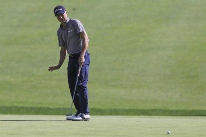 Ralph Lauren deja de patrocinar al golfista Justin Thomas por un insulto homófobo