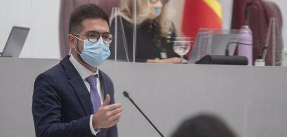 """El PSRM denuncia que la consejera de Educación """"sigue desaparecida"""" en el """"peor momento"""" de la pandemia"""