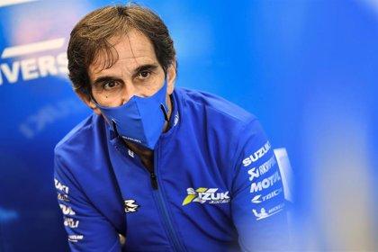 El italiano Davide Brivio, nuevo jefe del Alpine de Fernando Alonso