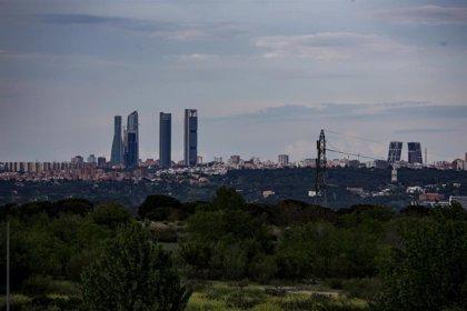 Madrid mantiene el protocolo anticontaminación y limitación  a 70km en M-30 y accesos
