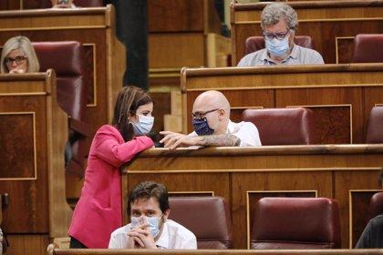 La ley antifraude fiscal genera nuevos roces entre PSOE y Podemos en el Congreso