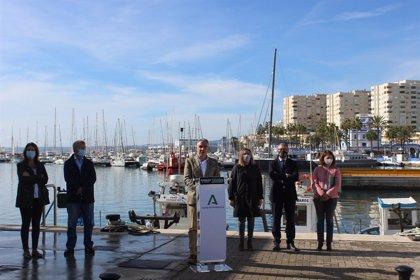 """Andalucía dice que si el Gobierno no actúa sobre el toque de queda deje a las CCAA: """"Estamos desesperados"""""""