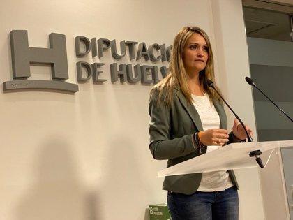 Cs presentará mociones en Diputación y ayuntamientos de Huelva pidiendo la reducción del IVA de la luz y el gas natural