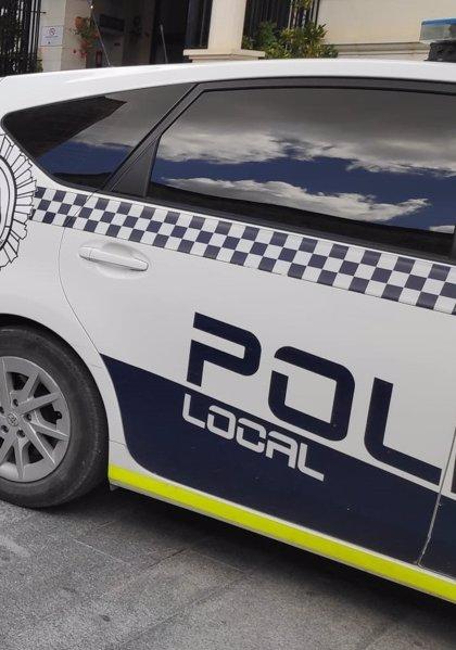 Identifican en Córdoba a los menores que se saltaron varios semáforos en moto y subieron el vídeo a redes sociales