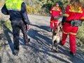 Localizado el cuerpo sin vida del hombre de 82 años desaparecido desde el jueves en Casabermeja (Málaga) 1