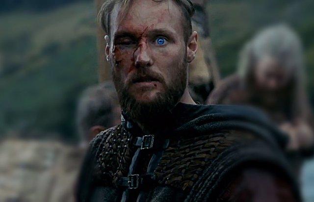 Vikingos: La historia real del viaje de Ubbe, el hijo explorador de Ragnar