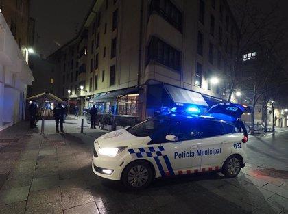 Policías locales de CyL velarán porque se cumpla el actual toque de queda
