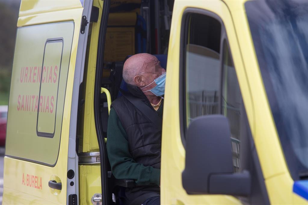 Las víctimas de la pandemia en Galicia ascienden a 1.512 tras fallecer nueve personas con covid-19