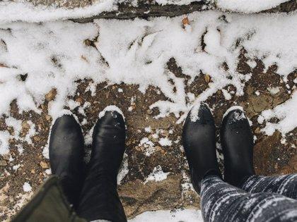El decálogo para cuidar la salud de nuestros pies este invierno