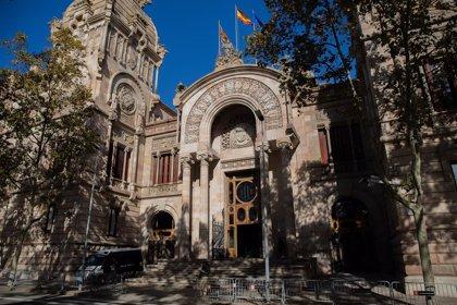 El TSJC rep quatre recursos per les eleccions catalanes