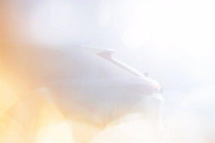Honda presentará en febrero una variante híbrida de su todocamino HR-V