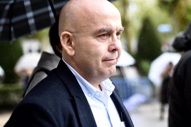 AMPL.- Un positivo por Covid obliga a aplazar hasta el 18 la indagatoria a Boye por blanqueo de dinero del narcotráfico