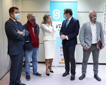 El Gobierno plantea la prórroga automática de todos los ERTE y espera el sí de los agentes sociales