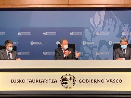 Azpiazu advierte que no va a presentar nuevas propuestas para acordar los Presupuestos