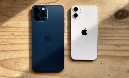Apple ya prueba la pantalla de un iPhone plegable, pero no se espera que llegue en 2021