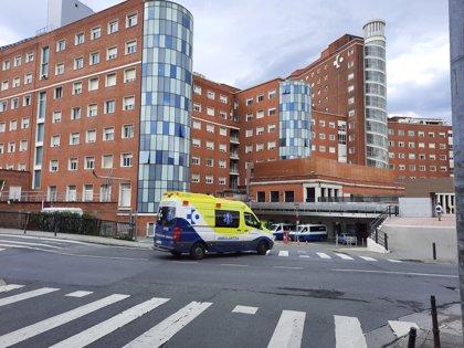 Euskadi suma 648 nuevos contagios, sube la positividad al 8,2%, y la incidencia se acerca a la zona roja